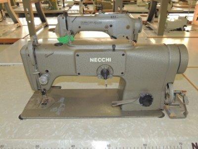 used Necchi 741 - Sewing