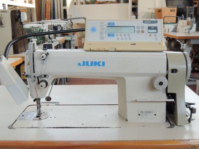 JUKI DDL-5550-N3  usata Macchine per cucire