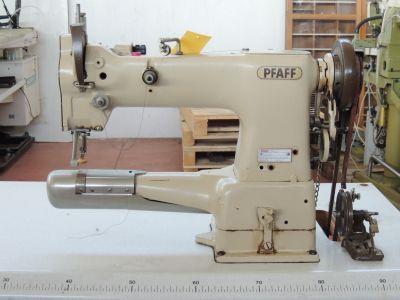 PFAFF 343-712-01  usata Macchine per cucire