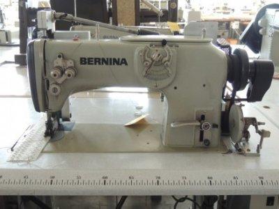 Altre Marche Bernina 217 Puller  usata Macchine per cucire