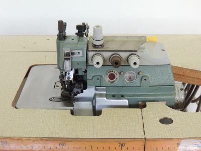 MAUSER SP-9732-432F  usata Macchine per cucire