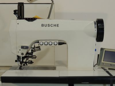 used BUSCHE-GL-791-S - Sewing