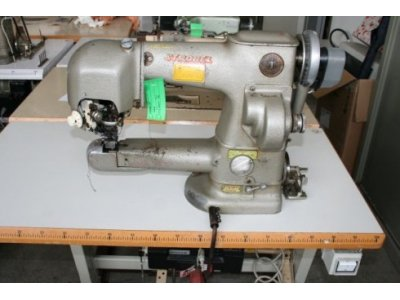 used Strobel 217 - Sewing