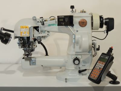 Strobel 325-40 D - TP  usata Macchine per cucire