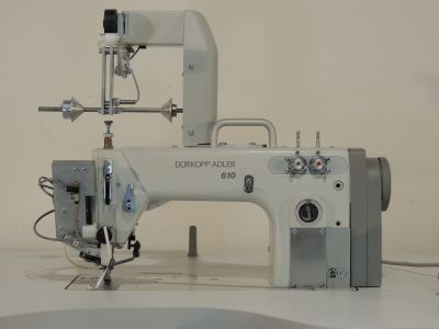 used Durkopp Adler 610 - 10 - Sewing