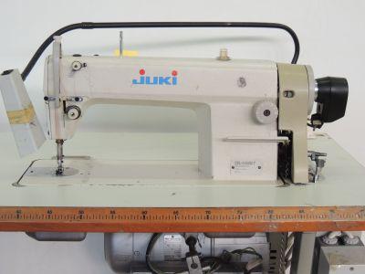 JUKI DDL-5550N-7  usata Macchine per cucire