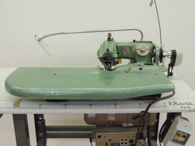 used US Blindstitch 538 - Sewing