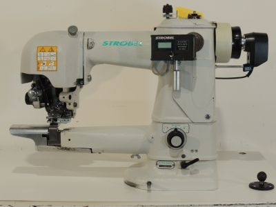 used STROBEL 227-D - Sewing