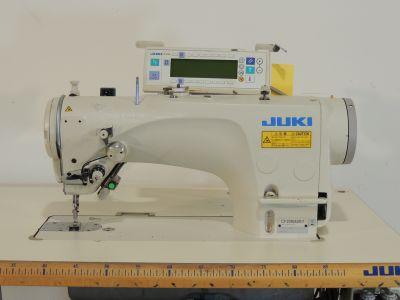 JUKI LZ-2290-ASR-7  usata Macchine per cucire