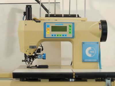 used COMPLETT 785 - Sewing