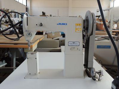 JUKI LT-591 usata Macchine per cucire