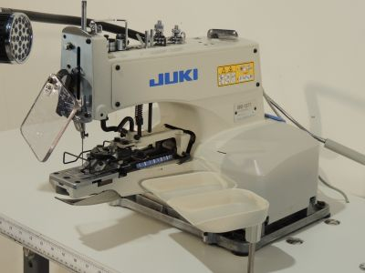 JUKI MO-1377  usata Macchine per cucire