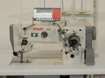 PFAFF 938-025-005-358-01-900  usata Macchine che cerchiamo