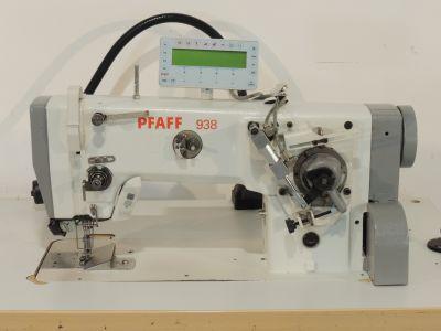 PFAFF 938-358-01-900  usata Macchine per cucire