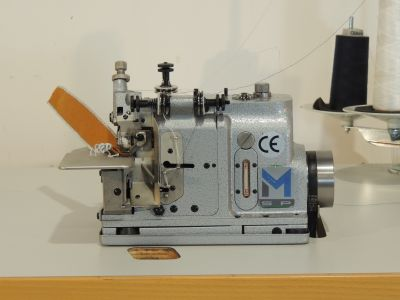 Montex MG-3U  usata Home