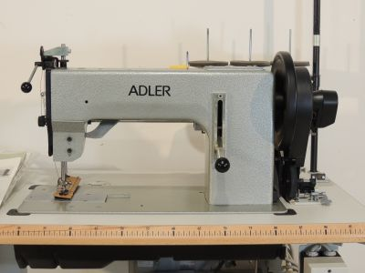 used DURKOPP-ADLER 204-64 - Sewing