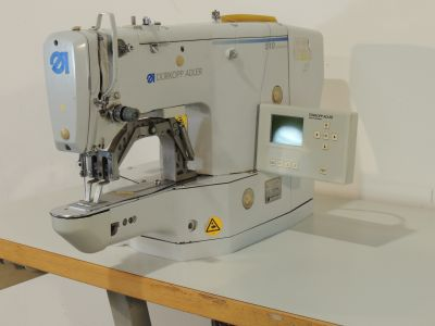 used DURKOPP-ADLER 510-211 - Sewing