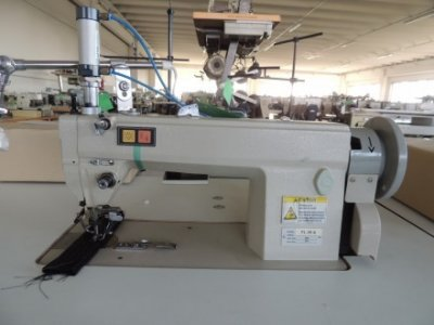 used Conti Complett FL 39 - Sewing
