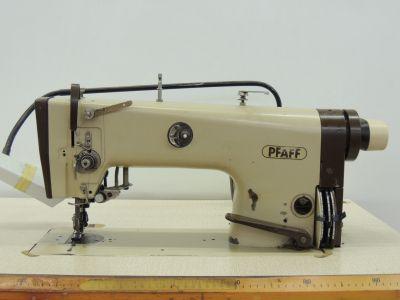 used PFAFF 487-G-900-910-911 - Sewing