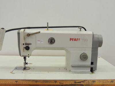 PFAFF 1183-900  usata Macchine per cucire