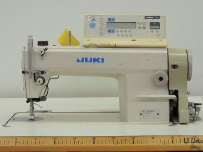 JUKI DDL-5550-N-7  usata Macchine per cucire
