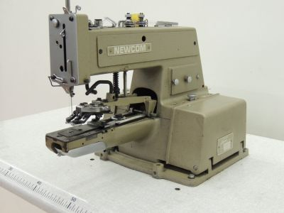 used NEWCOM-240 - Sewing