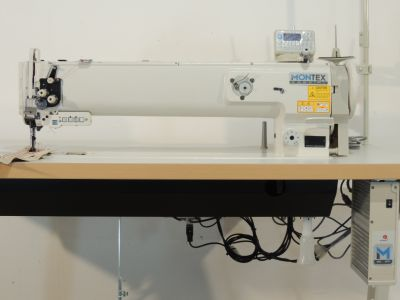 used MONTEX 1467-FA-65-373 - Sewing