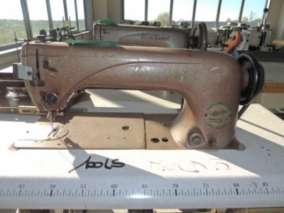 used Union Special 100 LS - Sewing
