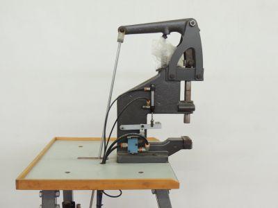 used TORCHIETTO-LOZIO - Equipment