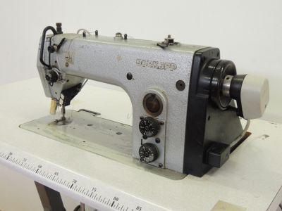DURKOPP-ADLER 272-140042 usata Macchine per cucire