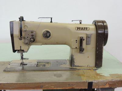 PFAFF 1245  usata Macchine per cucire