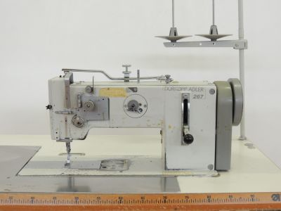 used DURKOPP-ADLER 267-373 - Sewing