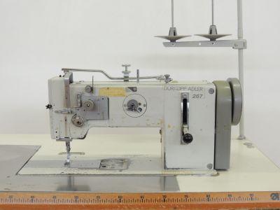 DURKOPP-ADLER 267-373 usata Macchine per cucire