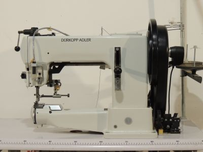 used Durkopp-Adler 205-370 - Sewing
