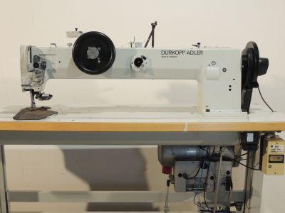 Duropp Adler 221-76-73  usata Macchine che cerchiamo