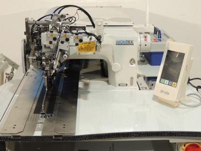 Montex 896  usata Macchine che cerchiamo