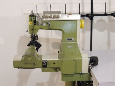 RIMOLDI 183-00-4MR-04-890-00  usata Macchine per cucire
