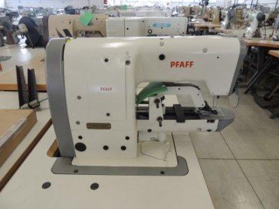 Pfaff 3337-2 usata Macchine per cucire