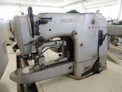 Durkopp Adler 570-124206  usata Macchine per cucire