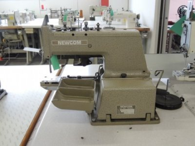 used 916 - Sewing