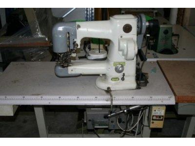Strobel 300 usata Macchine per cucire