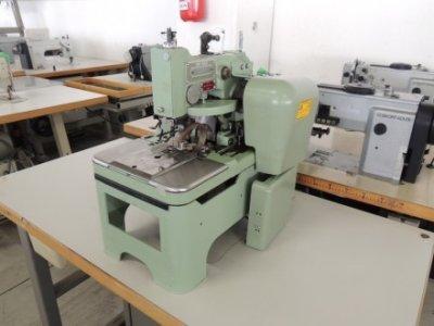 AMF Reece 101-053-RDE-M.16 TO 34 usata Macchine per cucire