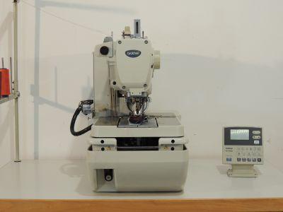 Brother RH-9820-01  usata Macchine che cerchiamo
