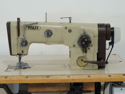 used Pfaff 438-900 - Products wanted