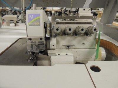 Pegasus M732-70 usata Macchine per cucire