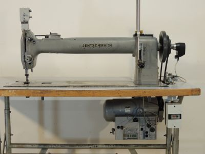 used Durkopp-Adler 166 Jentschmann - Products wanted