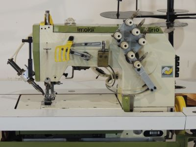 used RIMOLDI F63-46-3MD-05-556-10 - Sewing