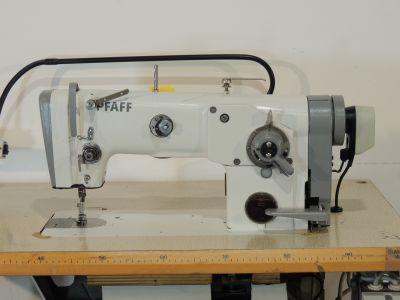 Pfaff 438-900  usata Macchine per cucire