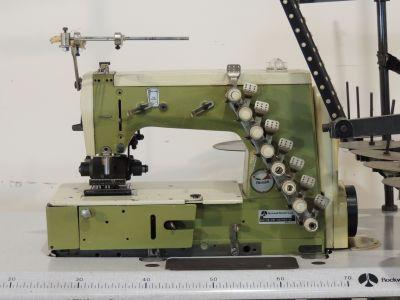RIMOLDI 264-38-0ML-02-968-20  usata Macchine per cucire