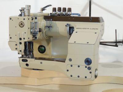 MAUSER LOCK-MOD-41  usata Macchine per cucire